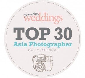 wedding top 30 blogs