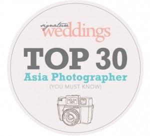 wedding top 30 blogs
